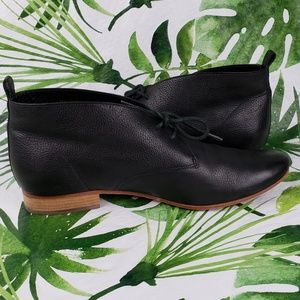 Cole Haan Shoes - Cole Haan Stellan Chukka Ankle Bootie 10B